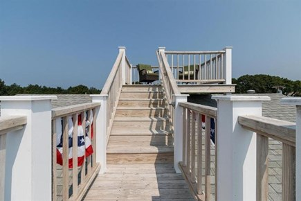 Falmouth Cape Cod vacation rental - Almost there!