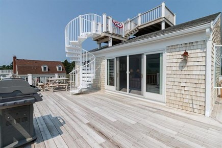 Falmouth Cape Cod vacation rental - The party starts here!