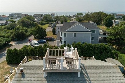 Falmouth Cape Cod vacation rental - How many lighthouses can you find?!