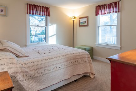 South Chatham Cape Cod vacation rental - Master Bedroom - Queen
