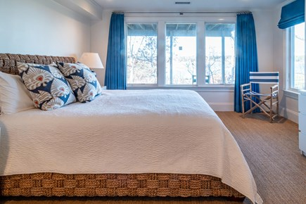 Chatham Cape Cod vacation rental - Guest Bedroom - King (Lower Level)
