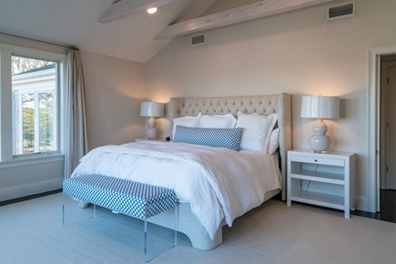 Chatham Cape Cod vacation rental - Master Bedroom - King (Second Floor)