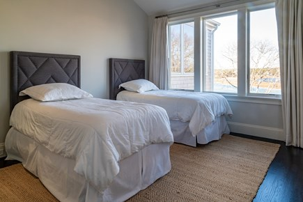 Chatham Cape Cod vacation rental - Guest Bedroom - 2 Twins (Second Floor)