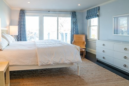 Chatham Cape Cod vacation rental - Guest Bedroom - King (Main Floor)