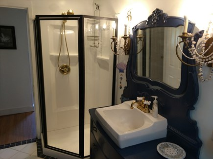 East Harwich Lond Pond Cape Cod vacation rental - Bathroom