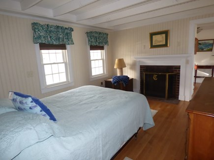 Dennis, East Dennnis Cape Cod vacation rental - Queen Bedroom