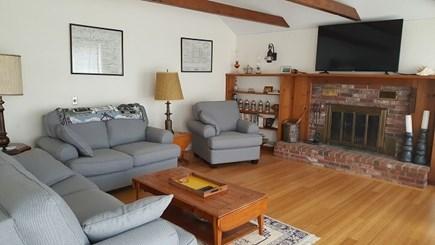 Dennis, East Dennnis Cape Cod vacation rental - New Living room furniture