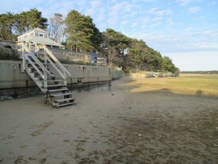 Wellfleet Cape Cod vacation rental - Beach Access