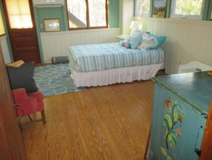 Wellfleet Cape Cod vacation rental - Queen