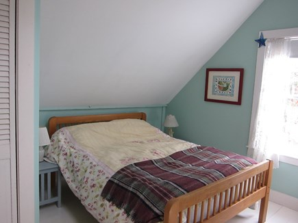 Wellfleet Cape Cod vacation rental - Bedroom #3