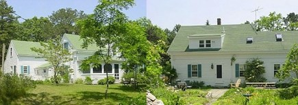 Wellfleet Cape Cod vacation rental - Exterior