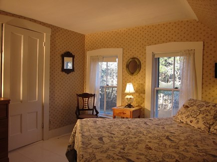 Wellfleet Cape Cod vacation rental - Bedroom #1