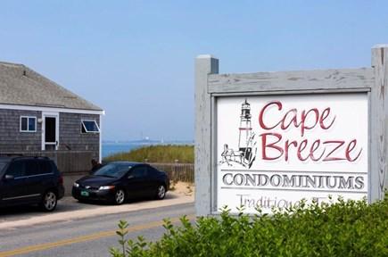 North Truro Cape Cod vacation rental - Welcome to Cape Breeze