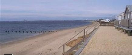 North Truro Cape Cod vacation rental - Private Beach