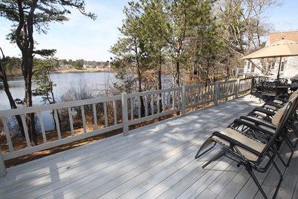 Brewster Cape Cod vacation rental - Amazing views, any time of day