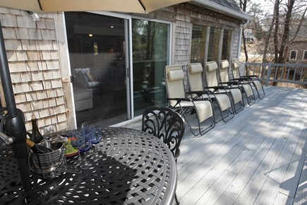Brewster Cape Cod vacation rental - Fantastic place to relax!