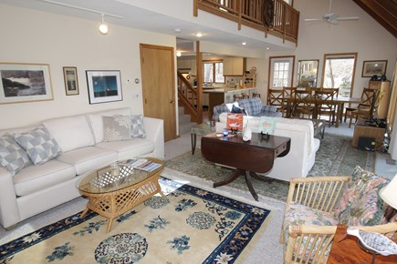 Brewster Cape Cod vacation rental - Enjoy your stay!