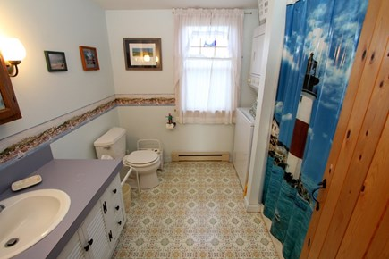 East Orleans Cape Cod vacation rental - 2nd Bathroom