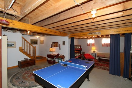 East Orleans Cape Cod vacation rental - Lower Level