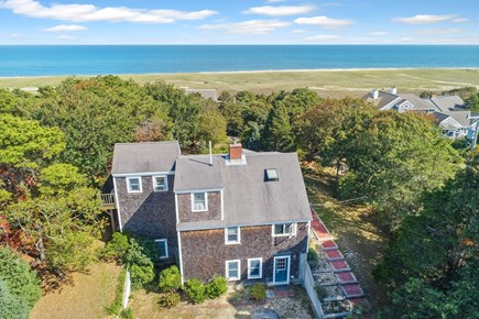 East Orleans Cape Cod vacation rental - Aerial