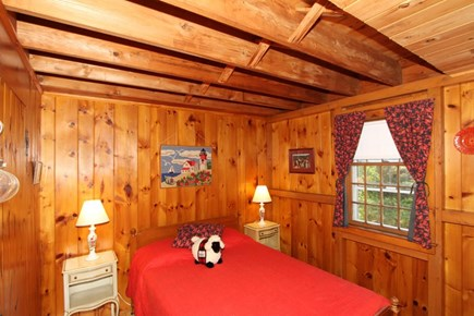 East Orleans Cape Cod vacation rental - Bedroom #2