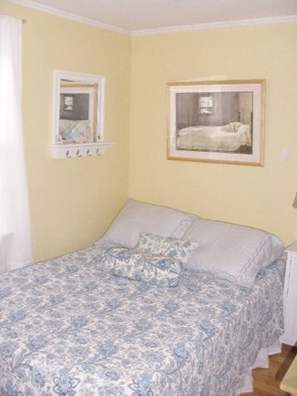 South Yarmouth Cape Cod vacation rental - Bedroom with Full sized bed