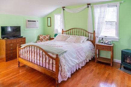 South Chatham Cape Cod vacation rental - Sleeping Area