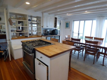 Dennis Cape Cod vacation rental - Modern Kitchen