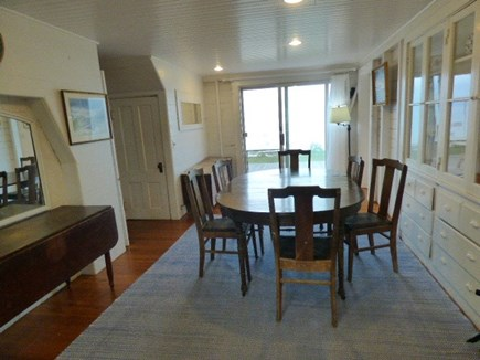 Dennis Cape Cod vacation rental - Another dining area next to kitchen