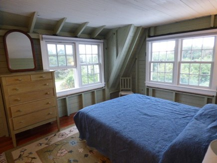 Dennis Cape Cod vacation rental - Double Bed