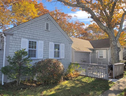 Hyannis Cape Cod vacation rental - All the charm you would expect from a Cape Cod cottage
