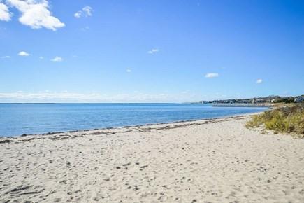 Hyannis Cape Cod vacation rental - Beautiful Keyes Beach is just steps (1/10 mile) away!