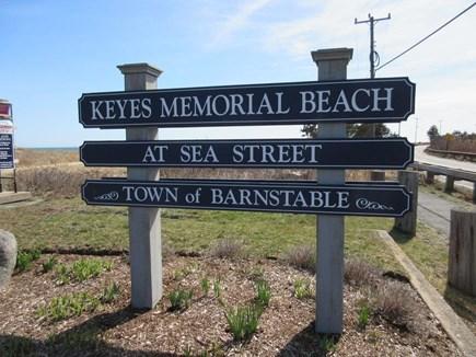 Hyannis Cape Cod vacation rental - Beach close by- short walk