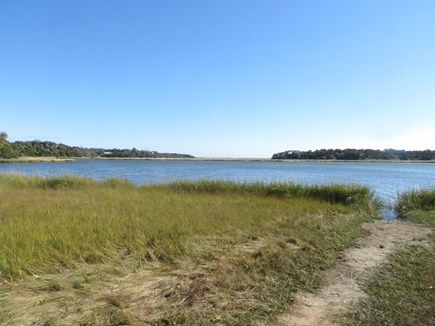 East Orleans - Barley Neck Cape Cod vacation rental - A short walk to Pochet Inlet - a great place to launch your kayak