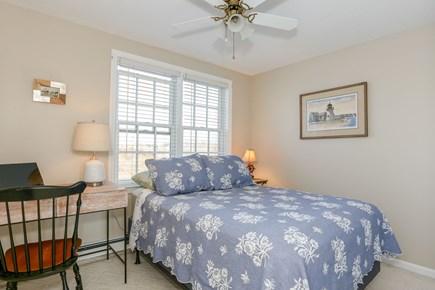 East Orleans - Barley Neck Cape Cod vacation rental - 2nd Floor Bedroom (Full Bed)