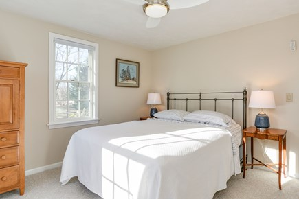 East Orleans - Barley Neck Cape Cod vacation rental - 1st Floor Guestroom (Queen Bed)