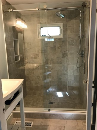 Orleans Walk to Town  Cape Cod vacation rental - Bathroom was completely renovated in Fall 2019.