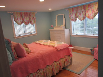 North Chatham Cape Cod vacation rental - Queen bedroom on 1st floor.