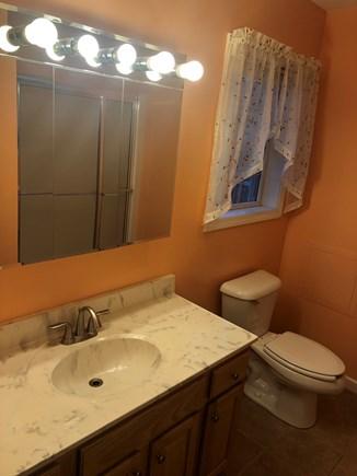 Brewster Cape Cod vacation rental - 2nd Bathroom