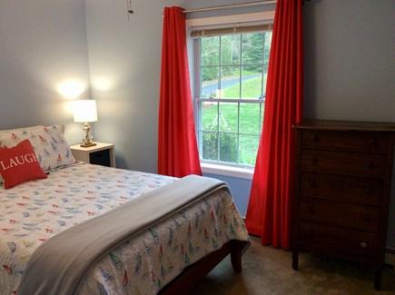 Brewster Cape Cod vacation rental - Bedroom 3, Alternate View
