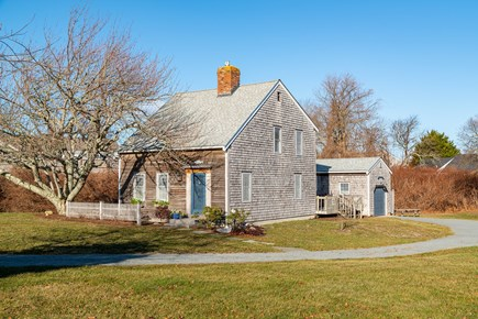 Chatham Cape Cod vacation rental - House and Garage