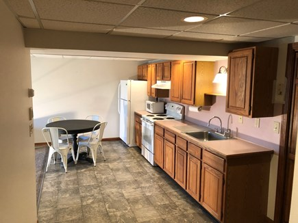 East Falmouth Cape Cod vacation rental - Apartment - kitchen area