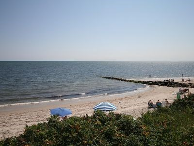 Harwich Port Cape Cod vacation rental - Very nice beach 1/4 walk the from house