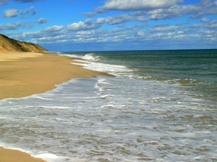 Eastham Cape Cod vacation rental - Nauset Light Beach. An Eastham treasure.