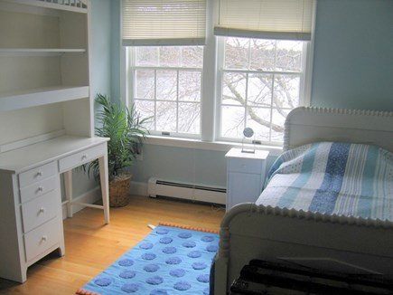 Eastham Cape Cod vacation rental - 2 twins, second floor