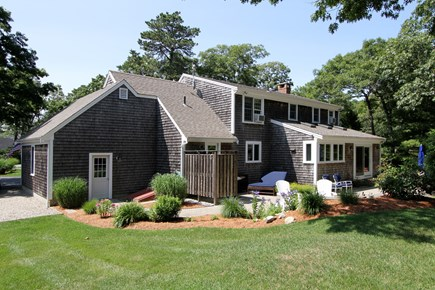 Orleans Cape Cod vacation rental - Spacious and well kept yard