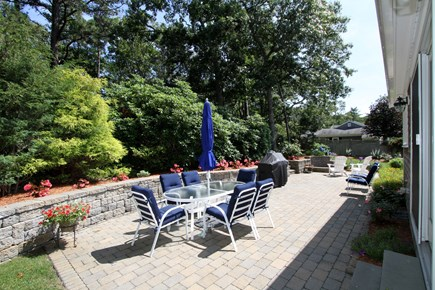 Orleans Cape Cod vacation rental - Enjoy dining outside !