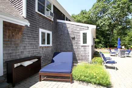 Orleans Cape Cod vacation rental - Perfect spot to relax with a good book