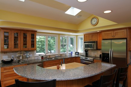 Orleans Cape Cod vacation rental - Kitchen Alternate view