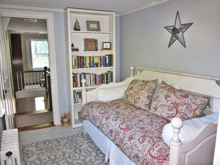 Barnstable Village Cape Cod vacation rental - Birthing Room - Daybed converts to queen (can be used as 6th bed)